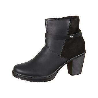 Rieker Y155100 universelle vinter kvinner sko