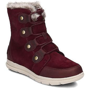 Sorel Explorer Joan NL3039624 universal talvi naisten kengät