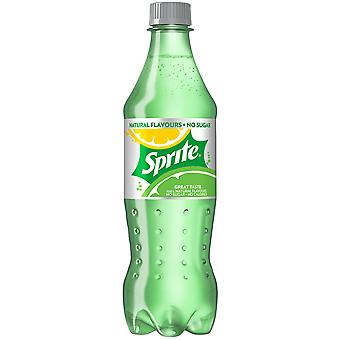 Sprite Zero Sugar Free