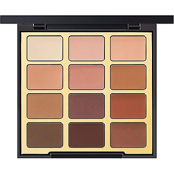 Milani Eyeshadow Palette - 01 Most Loved Mattes