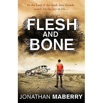 Fleisch und Knochen Neuauflage () von Jonathan Maberry - 9781471144905 Buch