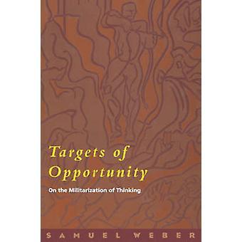 Mål af lejlighed - på militarisering af tænkning af Samuel W