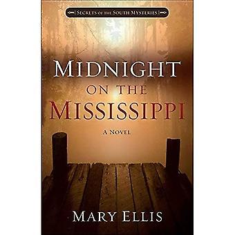 Middernacht on the Mississippi (geheimen van de Zuid-Mysteries)