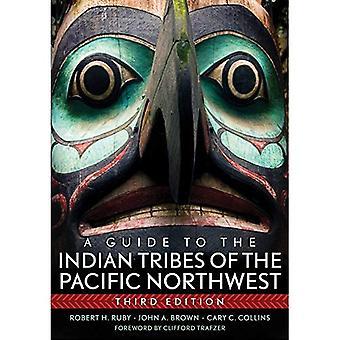 En Guide till de indiska stammarna i nordvästra