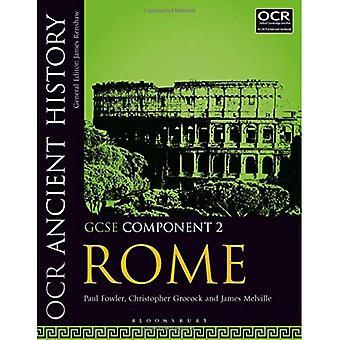 Storia antica OCR GCSE componente 2