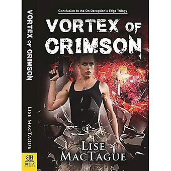 Vortex of Crimson