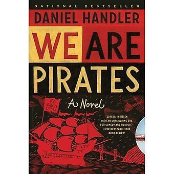 Nous sommes des Pirates