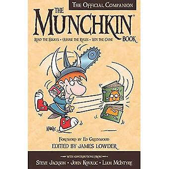 Munchkin Book (Official Companion)