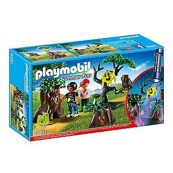 Playmobil 6891 sommar kul natt promenad