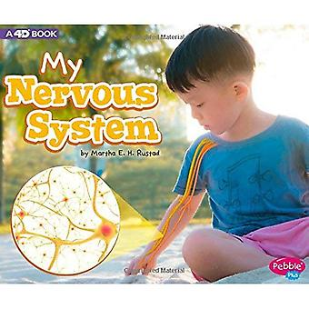 My Nervous System: A 4D Book