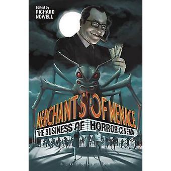 Marchands de Menace par Nowell & Richard