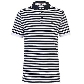 Kangol Mens Slim Fit Polo Shirt T T-Shirt Short Sleeve Tops