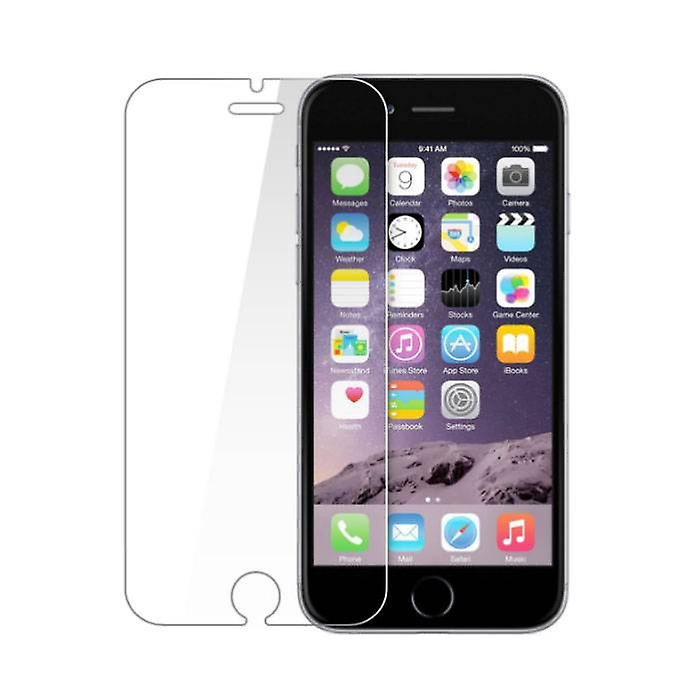 Stuff Certified® 2-Pack Screen Protector iPhone 7 Tempered Glass Film