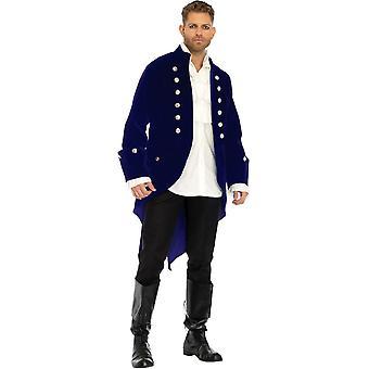 Velvet Adult Coat