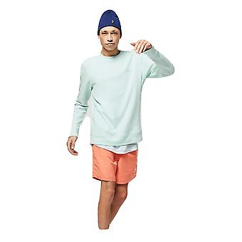 O'Neill Herren gestrickt Sweatshirt ~ Crew Wasser