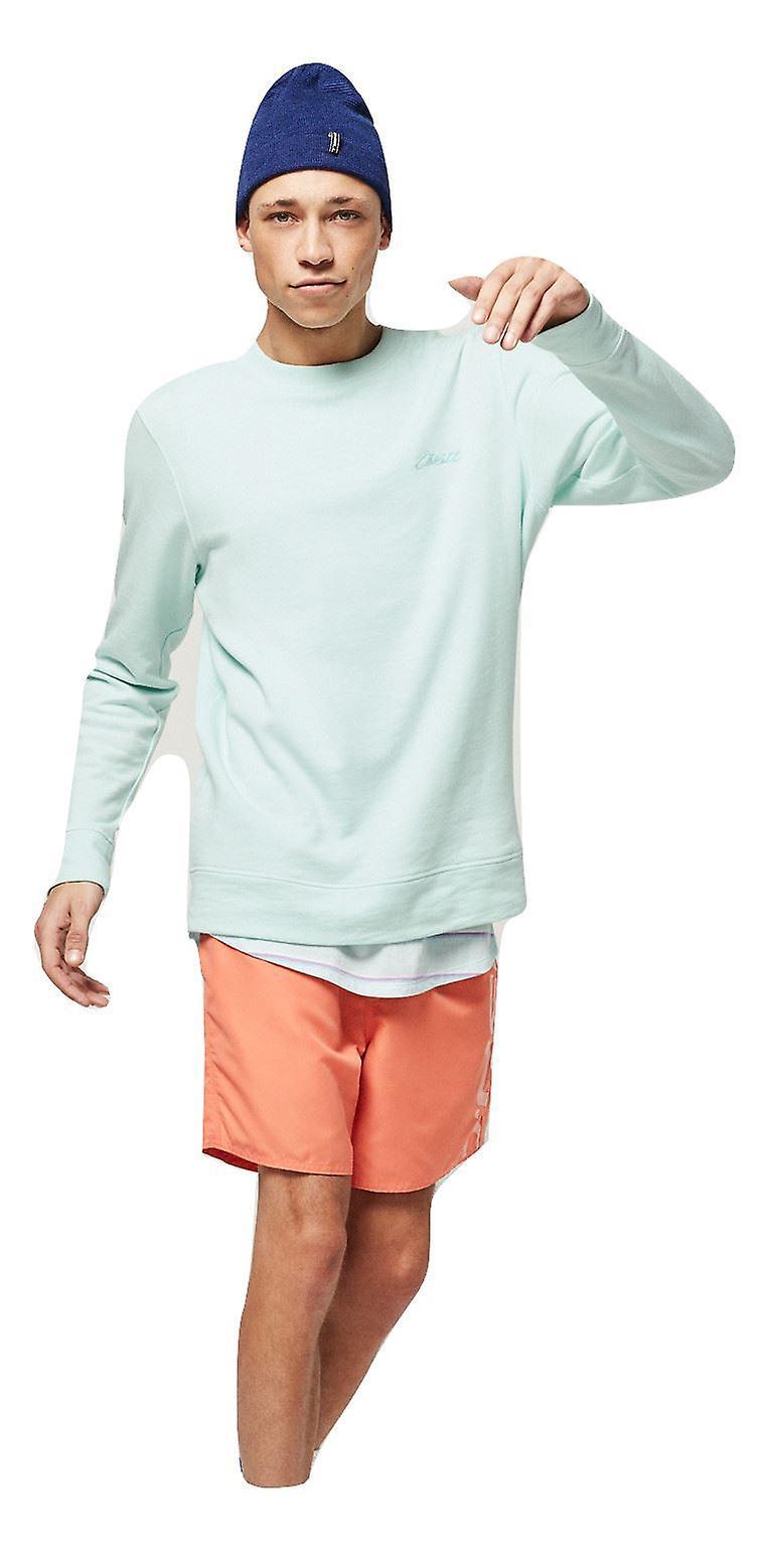 O'Neill Men's Knitted Sweatshirt ~  Crew water