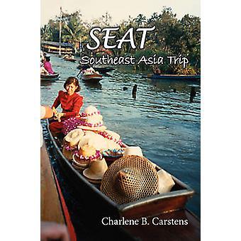 Stoel Zuidoost-Azië Trip door Carstens & Charlene B.