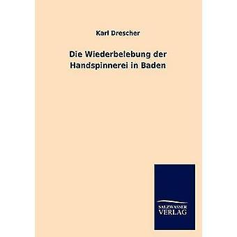 Die Wiederbelebung der Handspinnerei in Baden da Karl & Drescher