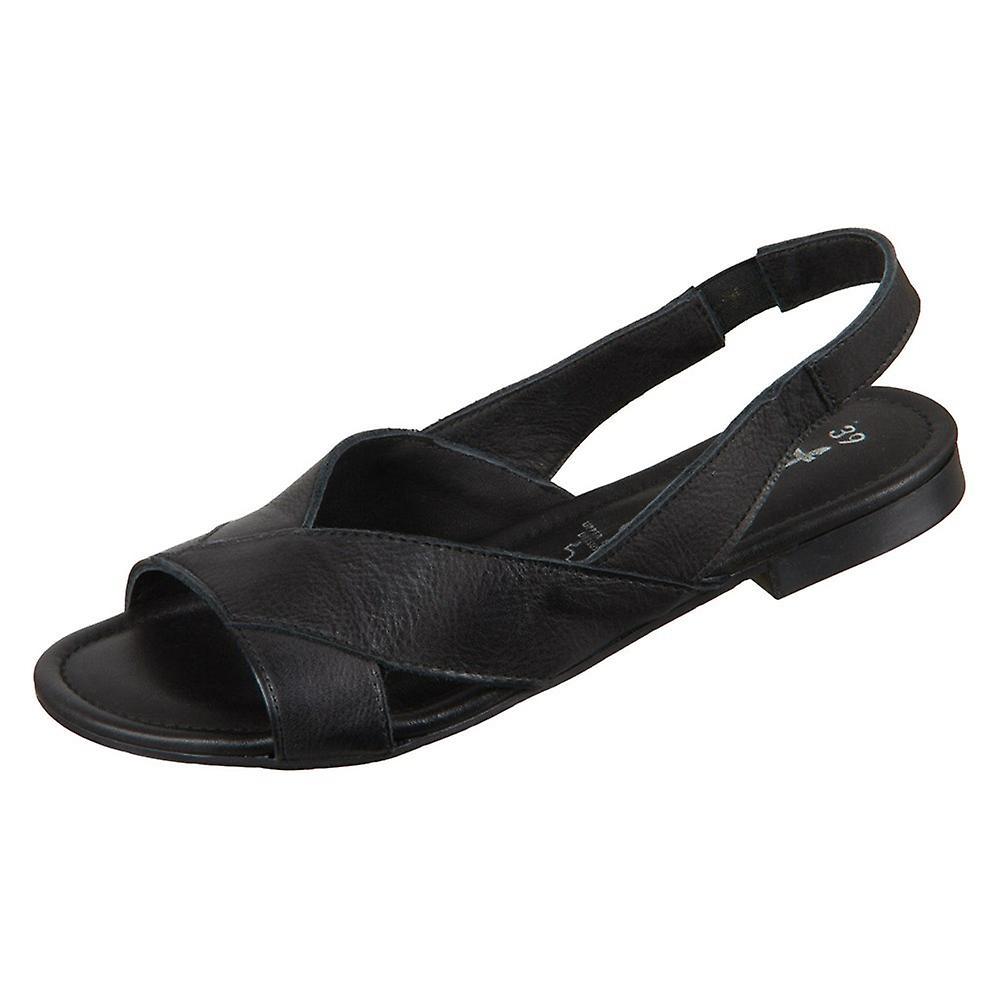 Tamaris 12813432 001 12813432001 uniwersalne letnie buty damskie CfFLB