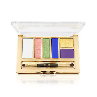 Milani Everyday Shadow Collection-06 Vital Brights