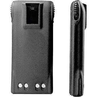 Beltrona vervangt originele batterij HNN9008 walkie-talkie batterij 7,2 V 1500 mAh