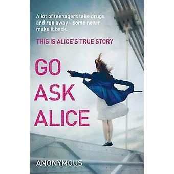 Ve a preguntar a Alice-9780099557494 Book