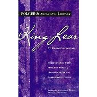 King Lear by William Shakespeare - Brenda Copeland - 9780756946012 Bo