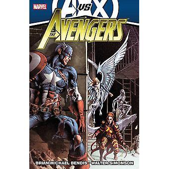 Avengers - Volume 4 - AVX by Brian Michael Bendis - Walter Simonson - 9