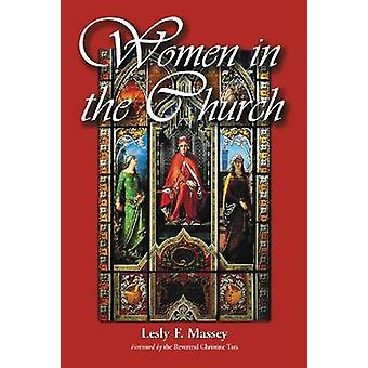 Women in the Church - Moving Toward Equality by Lesly F. Massey - 9780