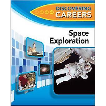 Space exploration par Ferguson Publishing-9780816080540 livre