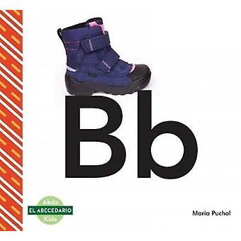BB (Spanish Language) by Maria Puchol - 9781532103018 Book