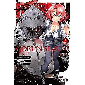 Goblin Slayer - Vol. 3 (manga) by Goblin Slayer - Vol. 3 (manga) - 97