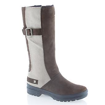 DC Flex Boot LE 320083TBL universeel het hele jaar dames schoenen