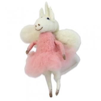 Decoração gisela Graham Fairy Unicorn