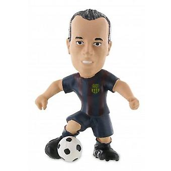 Comansi FC Barcelona: Iniesta (Babies and Children , Toys , Action Figures)