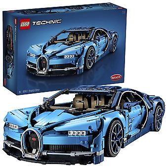 LEGO 42083 Technic Bugatti Chiron Replica, Super Sports Car Collectors Set