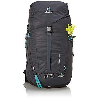 Deuter Trail 28 SL Casual Backpack - 62 cm - liters - Black (Graphite-Black)