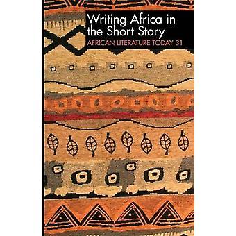 Skrive Afrika i novellen av Ernest N. Emenyonu - 97818470108