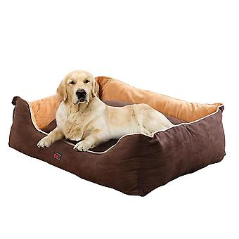 Pawz Soft Lining Lavable Pet Bed Mat