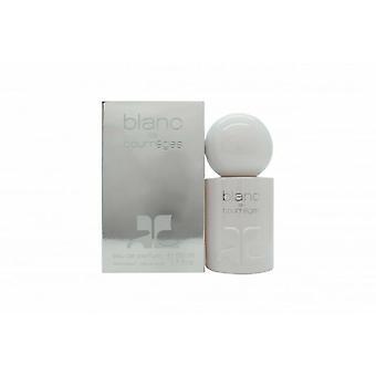 Courrèges Blanc de Courrèges Eau de Parfum 50ml EDP Spray