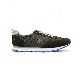 U.S. Polo-skor-Sneakers-NOBIL4226S8_HN1_MILG-men-DarkOliveGreen, steelblue-43