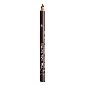 Rimmel london brow this way fibre pencil