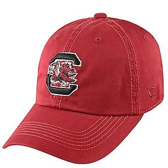 Chapeau réglable de l'équipage de la Caroline du Sud Gamecocks NCAA TOW
