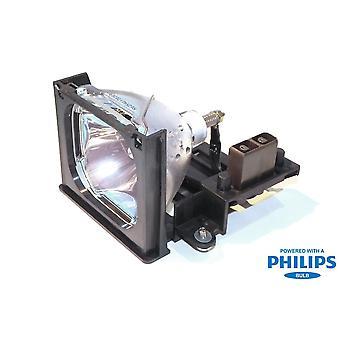 Lampada per proiettore premium Power Replacement con lampadina Philips per Philips LCA3108