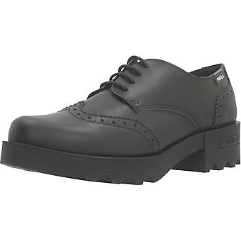 Pablosky schoenen 845810 kleur zwart