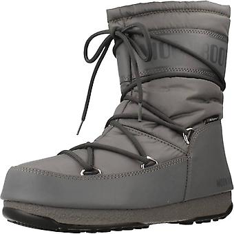 Moon Boot Boots 24009200 006 Color Castlerock