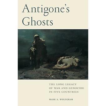 Antigones spoken door Mark A. wolfgram