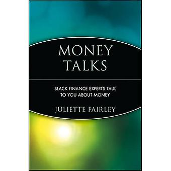 Money Talks - Top musta rahoittaa asiantuntijoita puhua teille rahaa heinäkuu