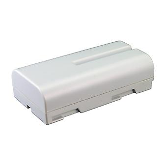 Battery for Graphtec B-517 GL220 GL200A GL450 GL500A GL800E GL820E Data Logger