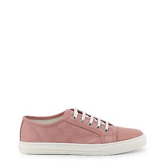 Gucci women's sneakers, pink